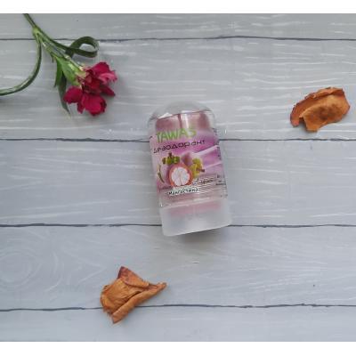 Алунит с мангостиной 60 гр